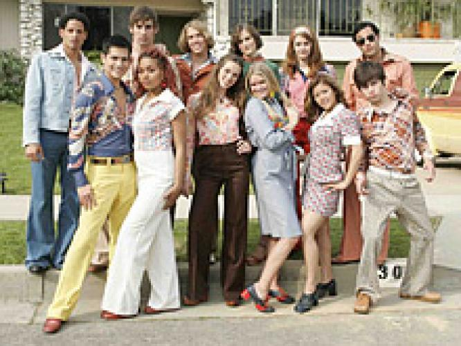 MTV's The 70s House next episode air date poster