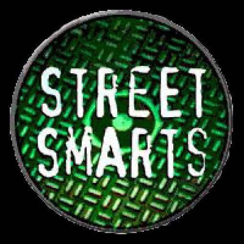 Street Smarts next episode air date poster