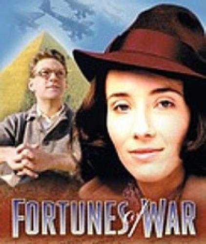 Fortunes of War next episode air date poster