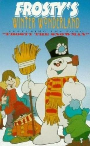 Frosty's Winter Wonderland next episode air date poster