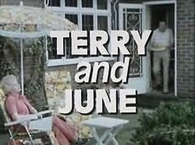 Terry And June next episode air date poster