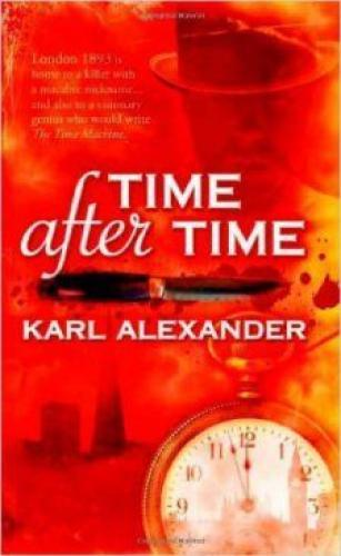 Time After Time next episode air date poster