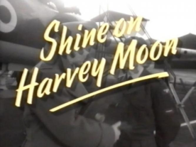 Shine on Harvey Moon next episode air date poster