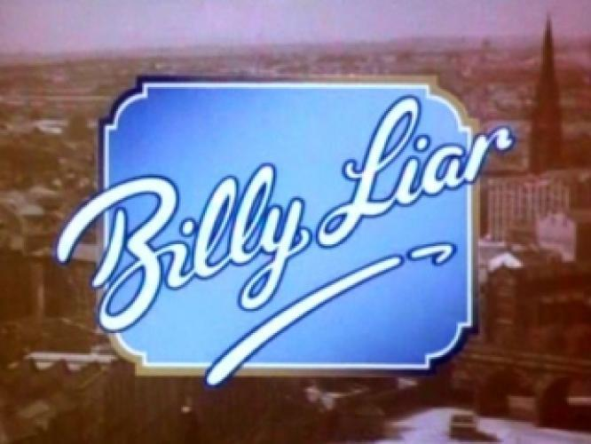 Billy Liar next episode air date poster