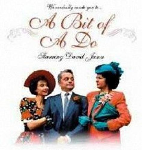 A Bit Of A Do next episode air date poster