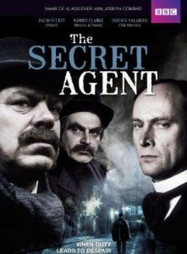 The Secret Agent next episode air date poster