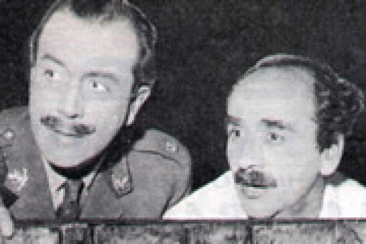 Colonel Trumper's Private War next episode air date poster