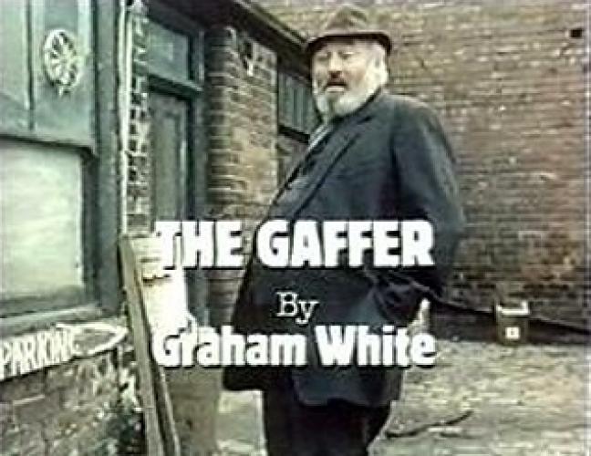 The Gaffer next episode air date poster