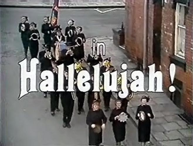 Hallelujah! next episode air date poster