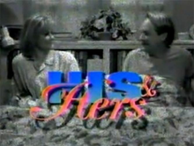 His And Hers next episode air date poster