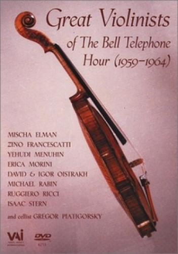 The Bell Telephone Hour next episode air date poster