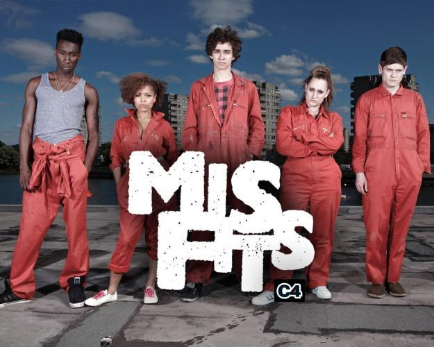 Misfits next episode air date poster