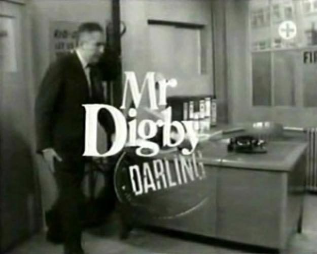 Mr Digby, Darling next episode air date poster