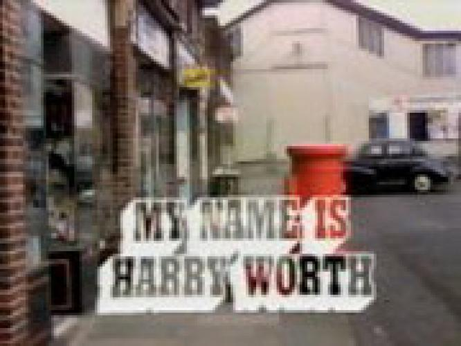 My Name Is Harry Worth next episode air date poster