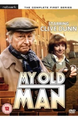 My Old Man next episode air date poster