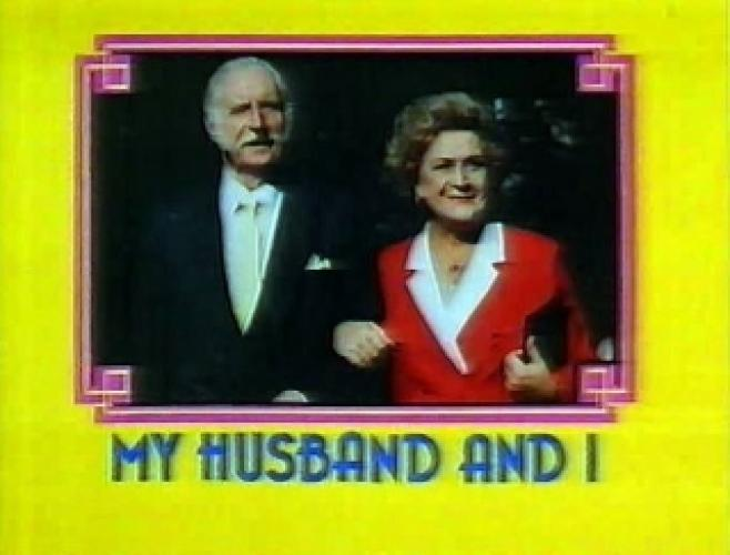 My Husband And I (1987) next episode air date poster
