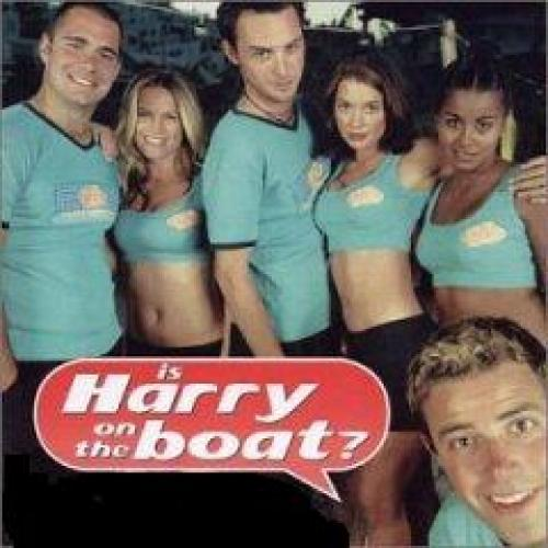 Is Harry On The Boat next episode air date poster