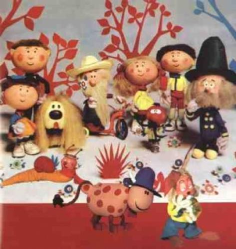 The Magic Roundabout next episode air date poster