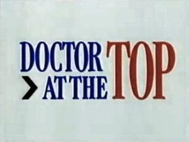 Doctor At The Top next episode air date poster