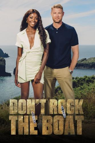 Don't Rock The Boat next episode air date poster