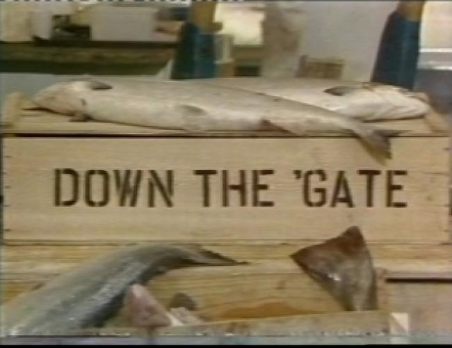 Down The 'Gate next episode air date poster