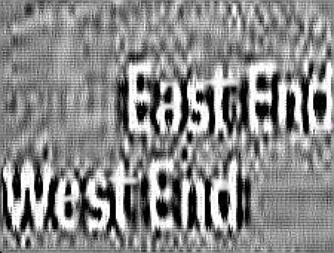 East End - West End next episode air date poster