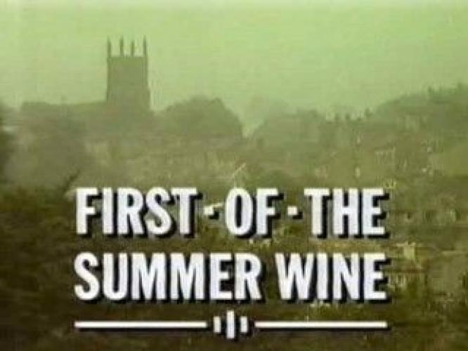 First Of The Summer Wine next episode air date poster