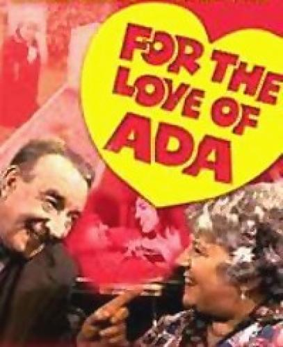For The Love Of Ada next episode air date poster