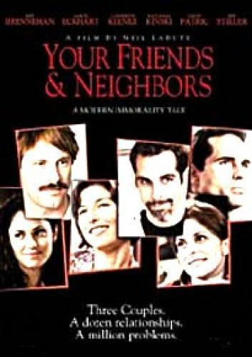 Friends And Neighbours next episode air date poster