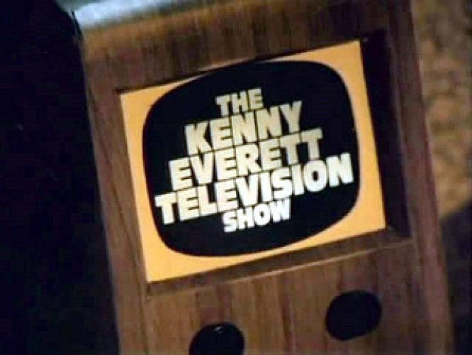The Kenny Everett Television Show next episode air date poster