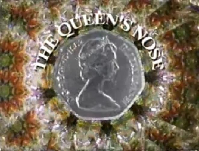 The Queens Nose next episode air date poster