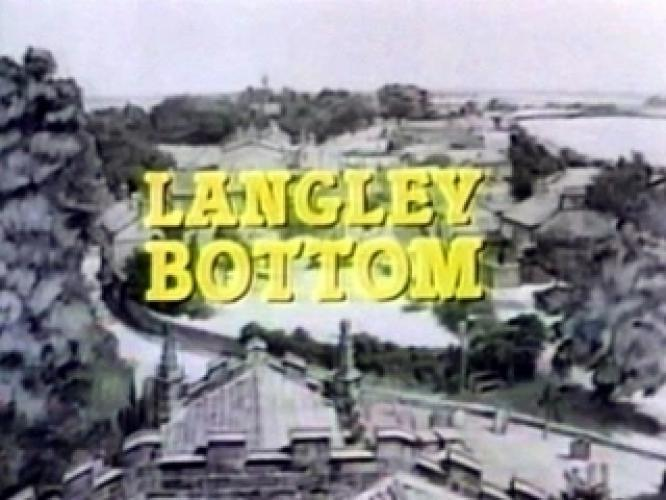 Langley Bottom next episode air date poster