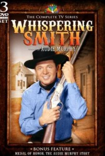 Whispering Smith next episode air date poster