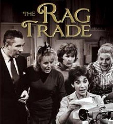 The Rag Trade (1961) next episode air date poster