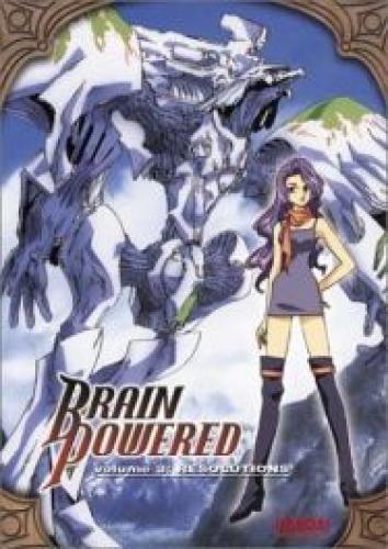 Brain PowerD next episode air date poster