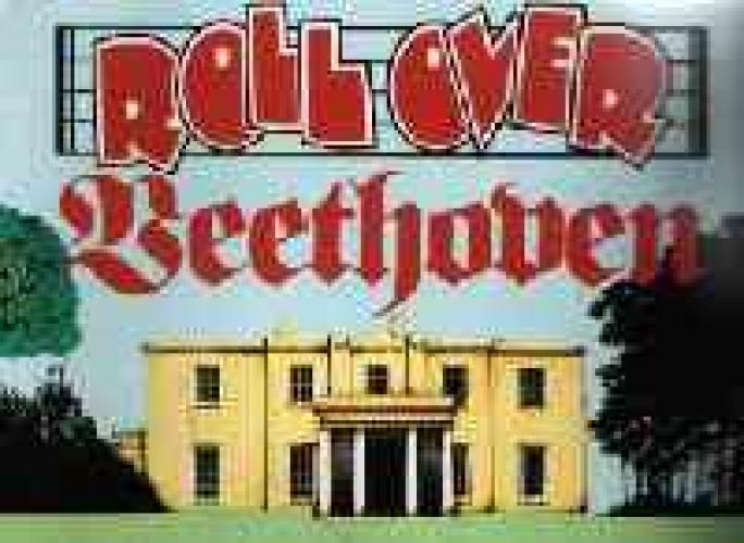 Roll Over Beethoven next episode air date poster