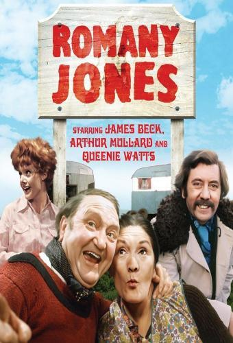 Romany Jones next episode air date poster