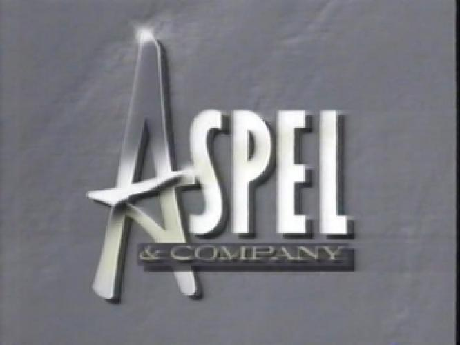 Aspel & Company next episode air date poster