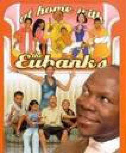 At Home with the Eubanks next episode air date poster