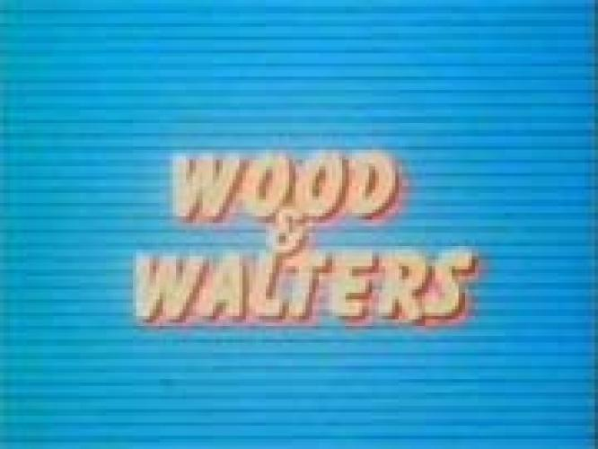 Wood and Walters next episode air date poster