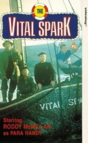 The Vital Spark next episode air date poster