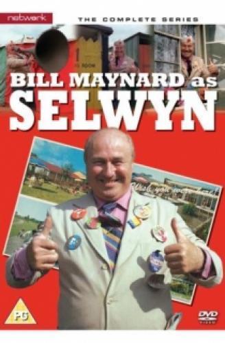 Selwyn next episode air date poster