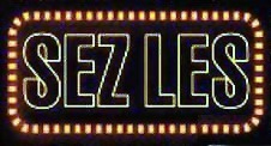 Sez Les next episode air date poster