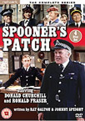 Spooner's Patch next episode air date poster