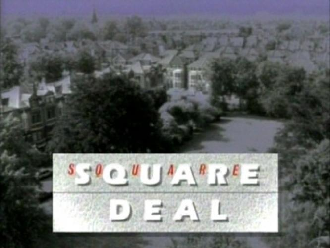 Square Deal next episode air date poster