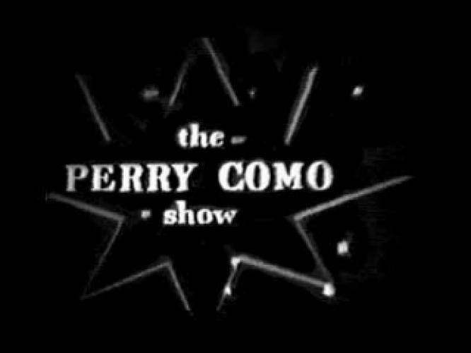 The Perry Como Show next episode air date poster