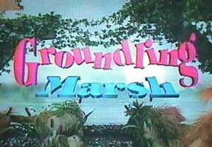 Groundling Marsh next episode air date poster