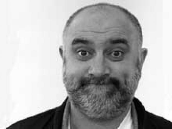 The All New Alexei Sayle Show next episode air date poster