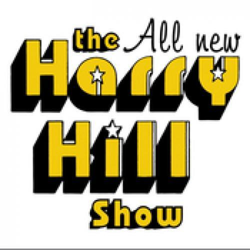 The All New Harry Hill Show next episode air date poster
