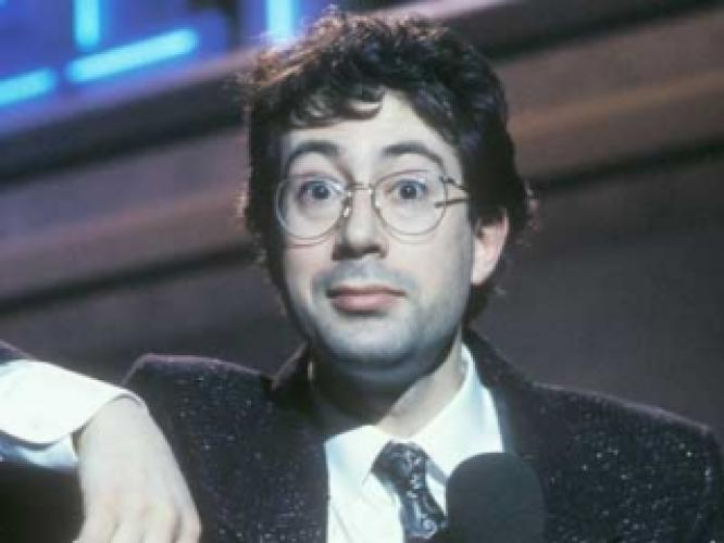 Ben Elton - The Man From Auntie next episode air date poster